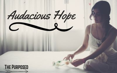 Audacious Hope