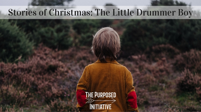 Stories of Christmas: The Little Drummer Boy
