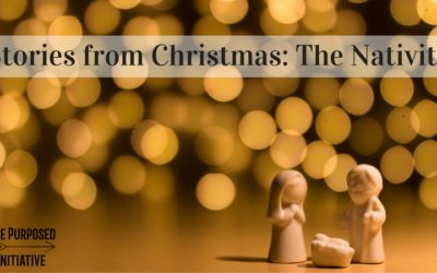 Stories from Christmas: The Nativity