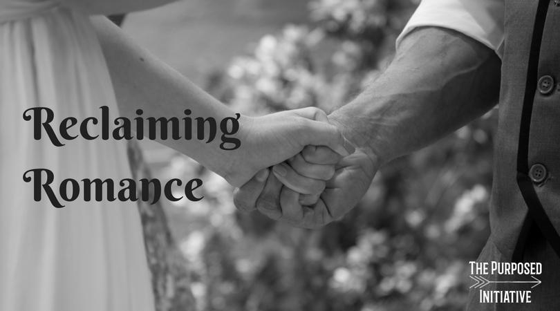 Reclaiming Romance