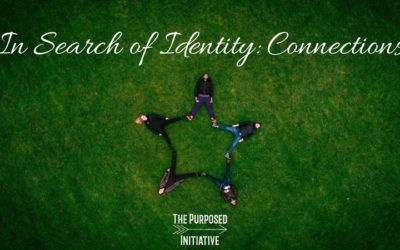 In Search of Identity – Connections