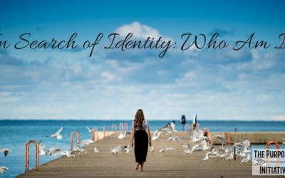 In Search of Identity: Who Am I?