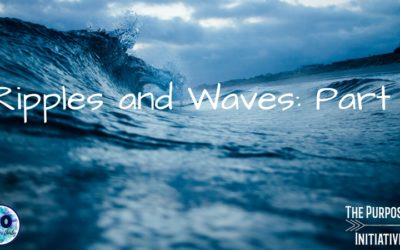 Ripples and Waves: Part 1