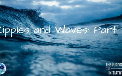 Ripples and Waves: Part 2